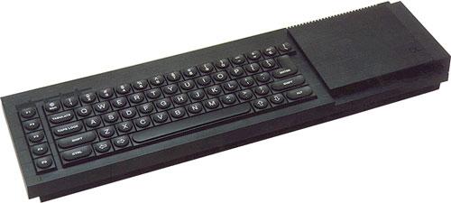 A Sinclair QL