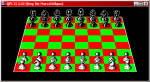 PSION Chess
